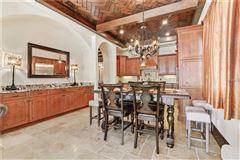 Luxury properties  view this stunning Mediterranean Style Villa