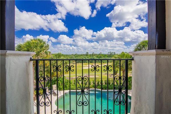 Mansions in  view this stunning Mediterranean Style Villa