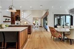 Breathtaking home offers an expansive open floor plan luxury homes