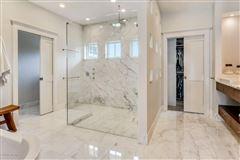 Luxury properties Breathtaking home offers an expansive open floor plan