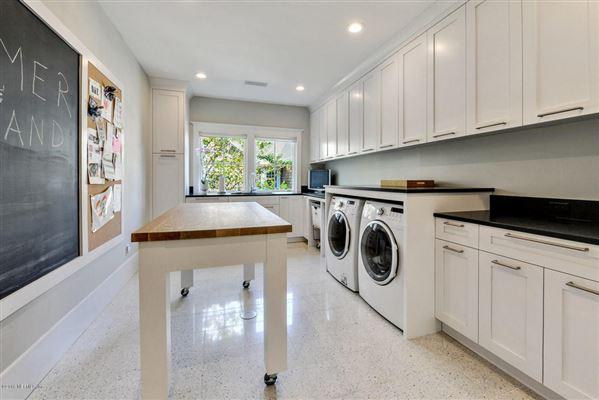 Breathtaking home offers an expansive open floor plan luxury properties