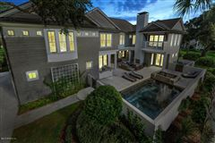 Luxury homes in Breathtaking home offers an expansive open floor plan