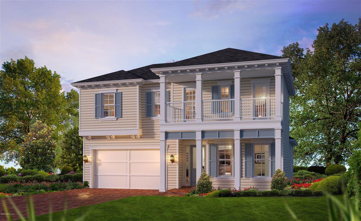 Design Your Dream Home In Ponte Vedra Beach Florida Luxury