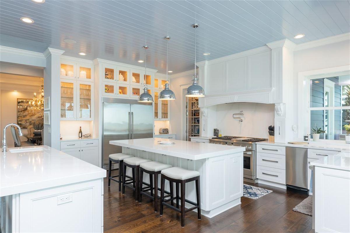 Luxury properties An oceanfront masterpiece