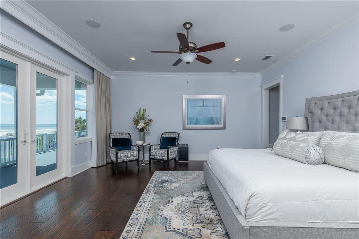 Luxury homes An oceanfront masterpiece