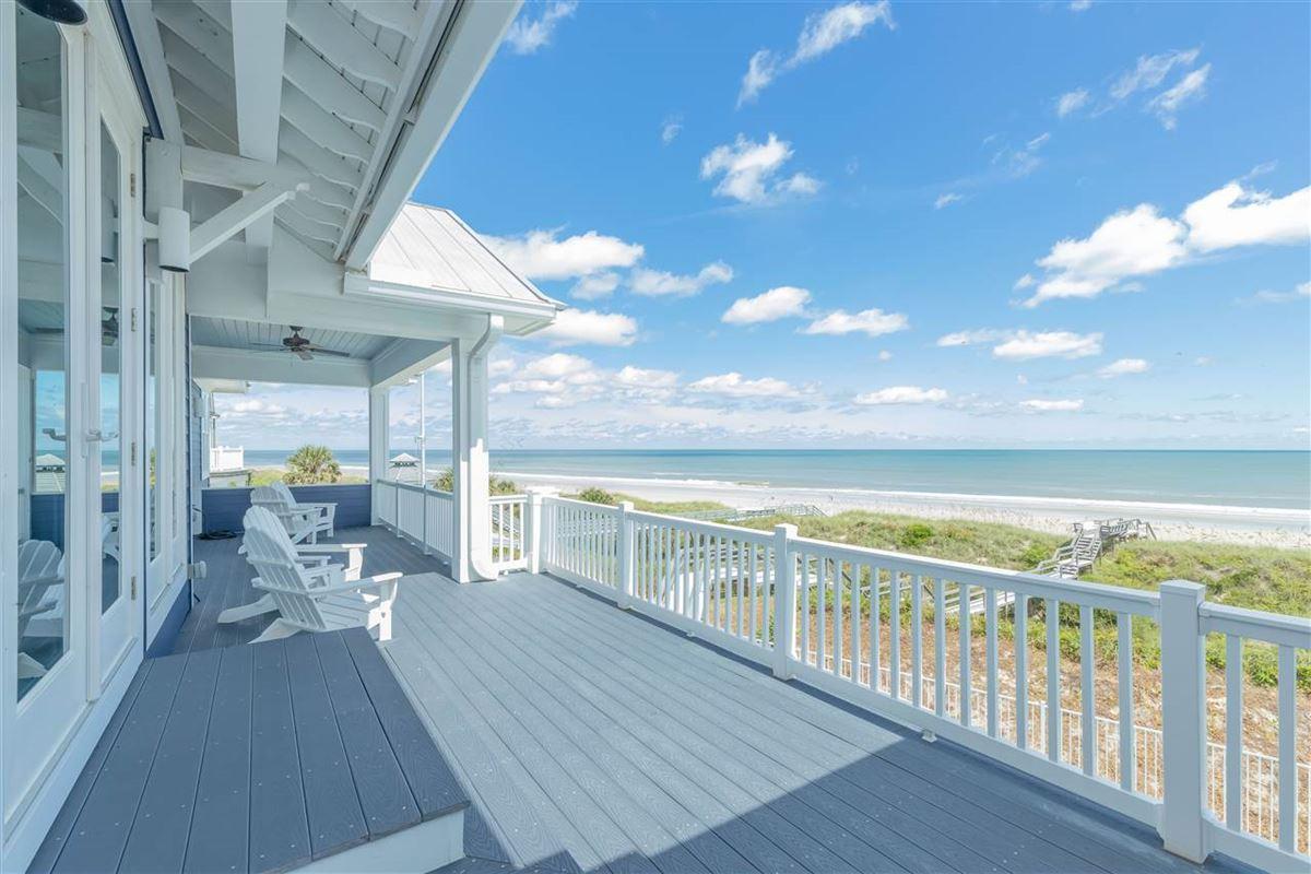 An oceanfront masterpiece luxury homes