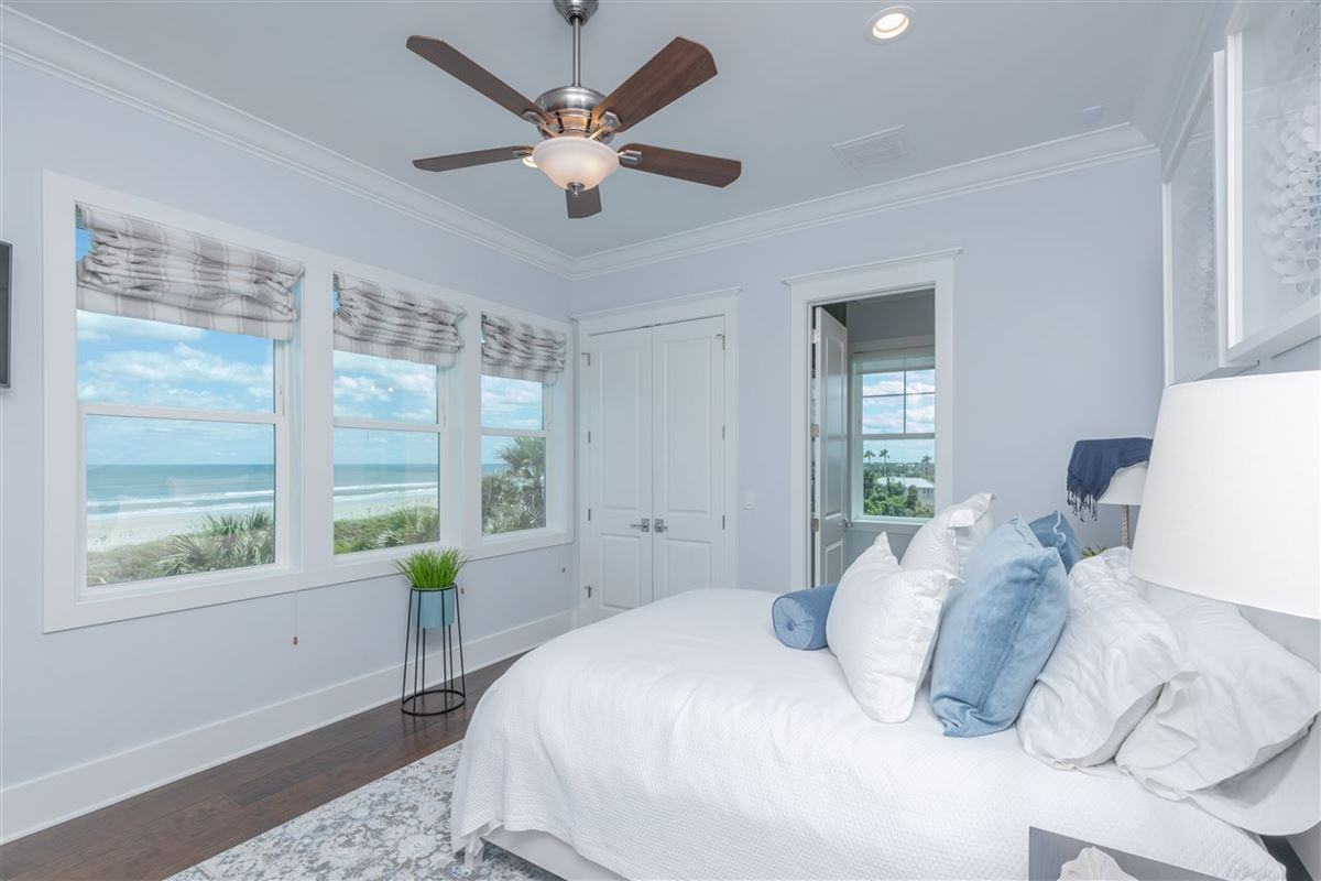 Luxury real estate An oceanfront masterpiece