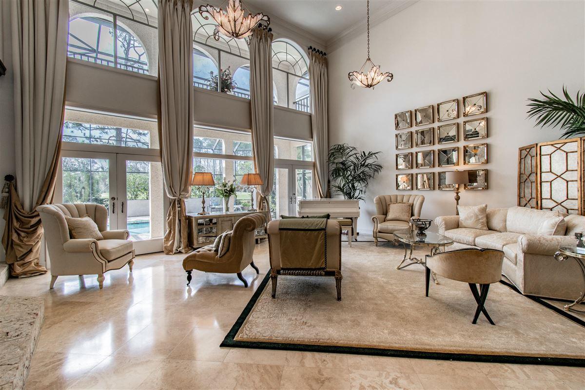 beautiful home in prestigious Marsh Landing mansions