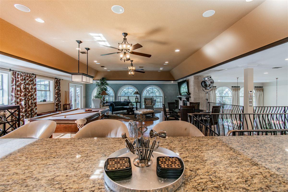 Mansions beautiful home in prestigious Marsh Landing