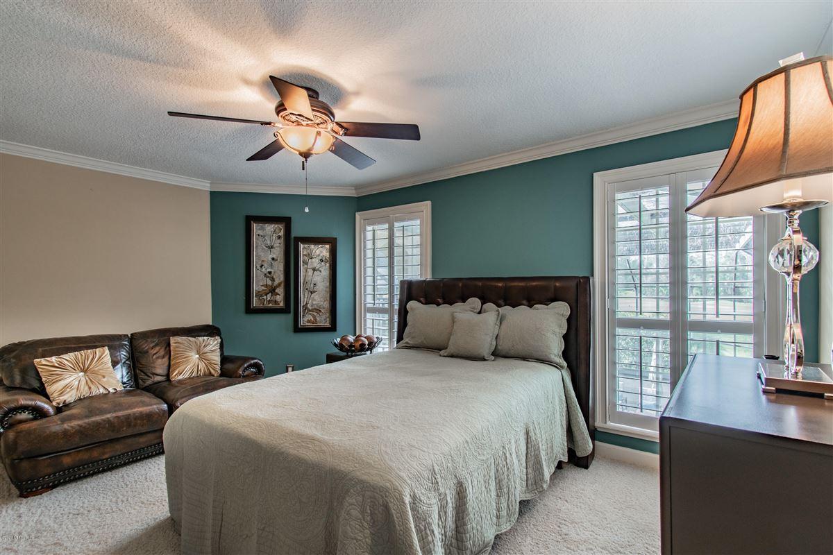Luxury properties beautiful home in prestigious Marsh Landing