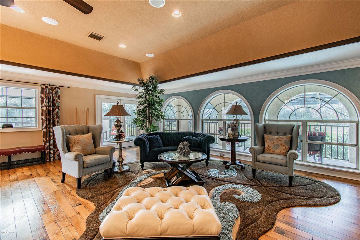 beautiful home in prestigious Marsh Landing luxury homes