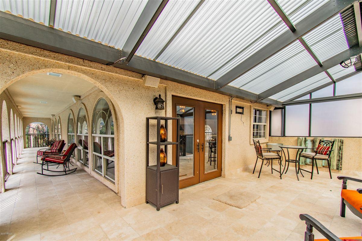 Luxury real estate beautiful home in prestigious Marsh Landing