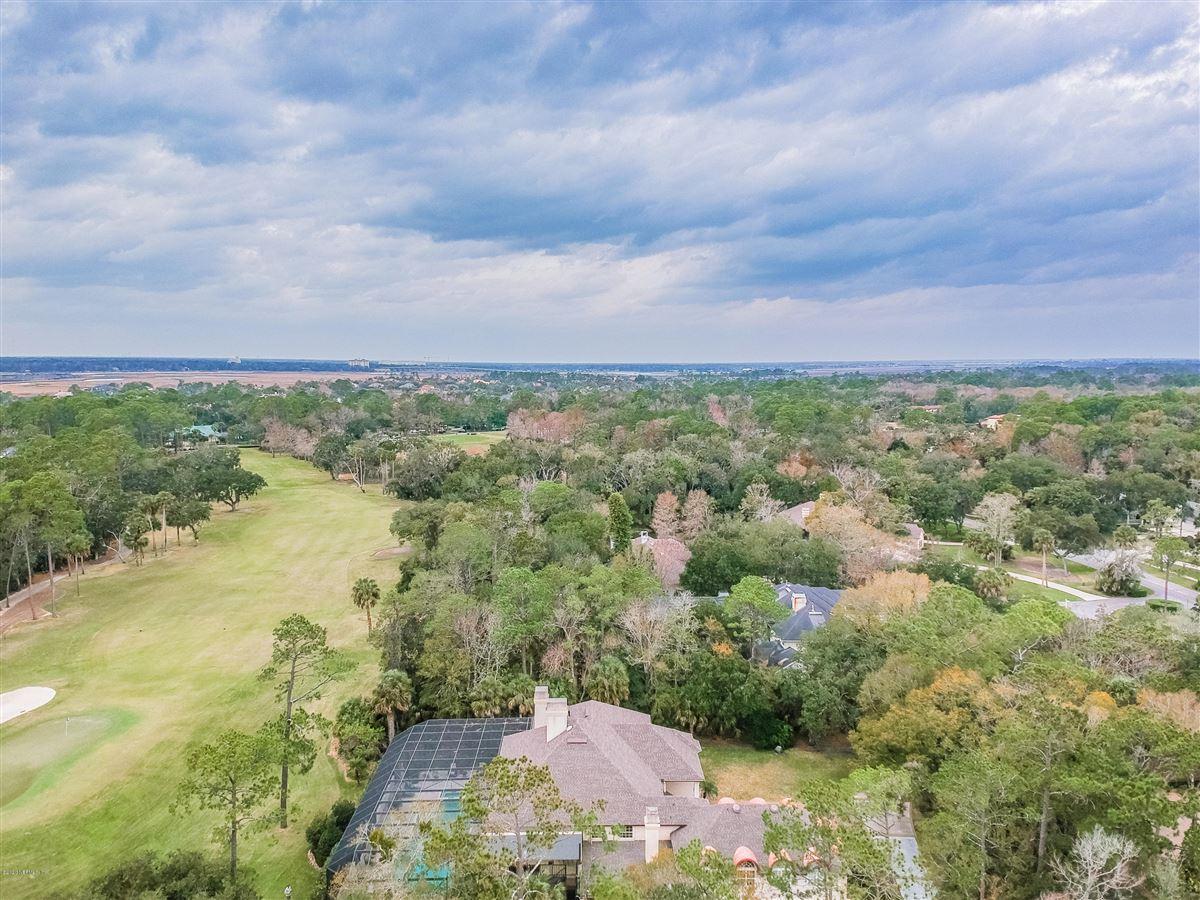 beautiful home in prestigious Marsh Landing luxury properties