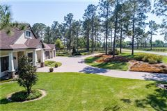 Luxury properties luxury home on five acres in Lakewood Ranches
