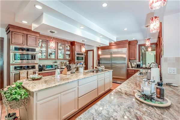 Luxury properties estate-style home in coveted Knollwood community