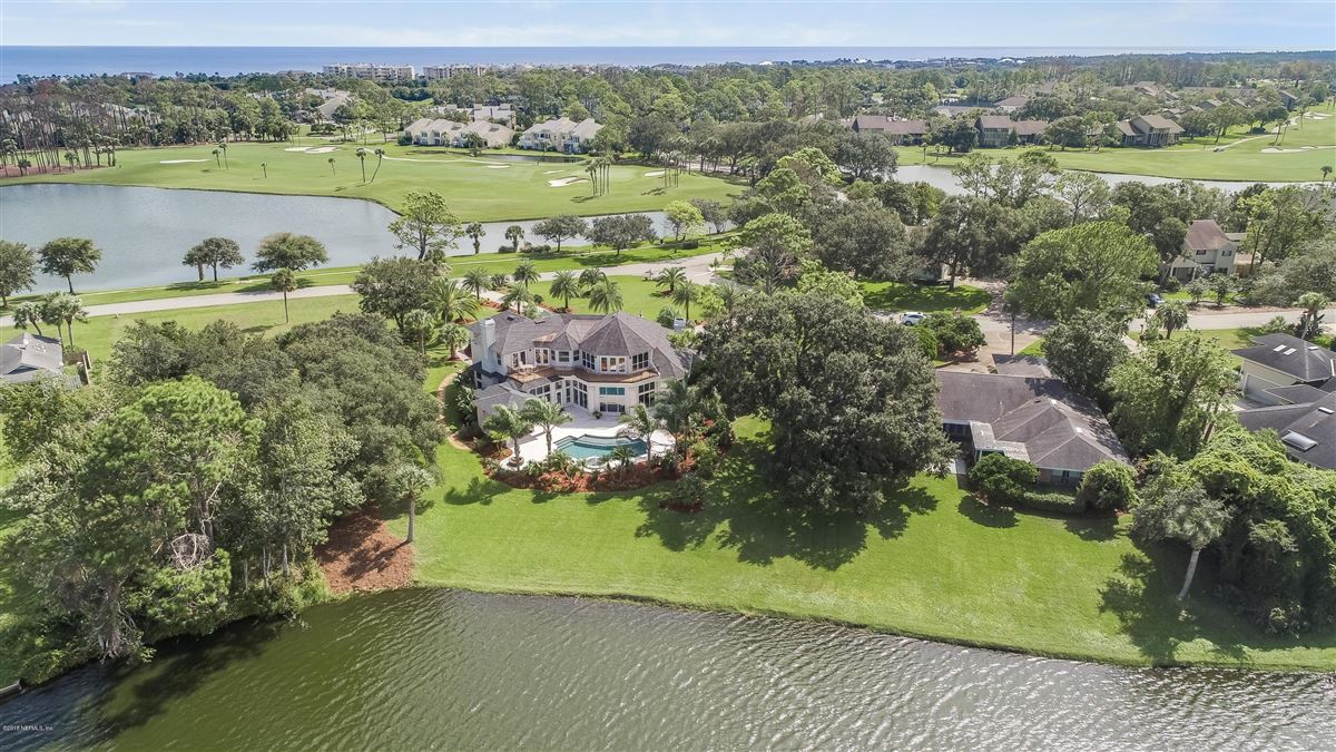 Luxury homes in Welcome home to this spectacular lake-front home