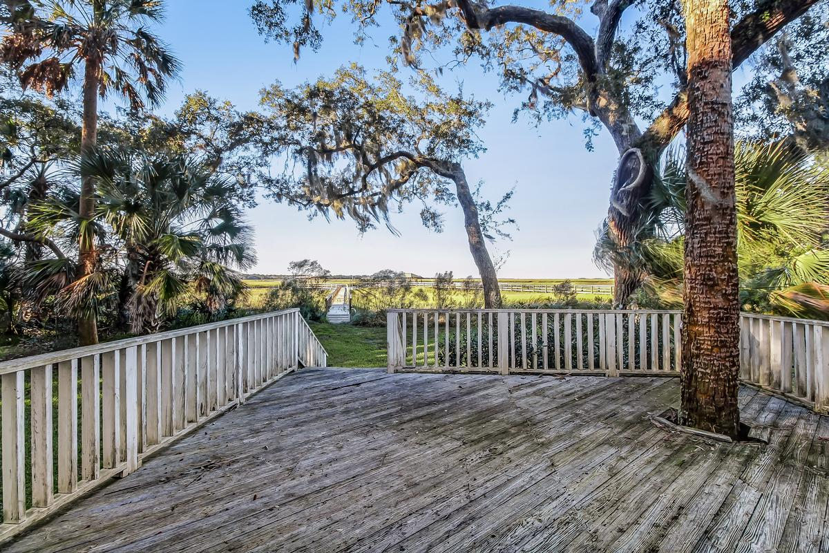 spacious home in Fernandina Beach luxury real estate