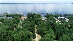 Luxury homes historic riverfront property in jacksonville