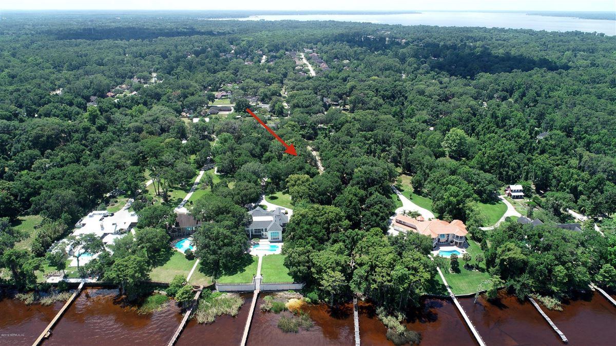 Luxury properties historic riverfront property in jacksonville