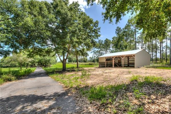 Luxury real estate special 70-acre property
