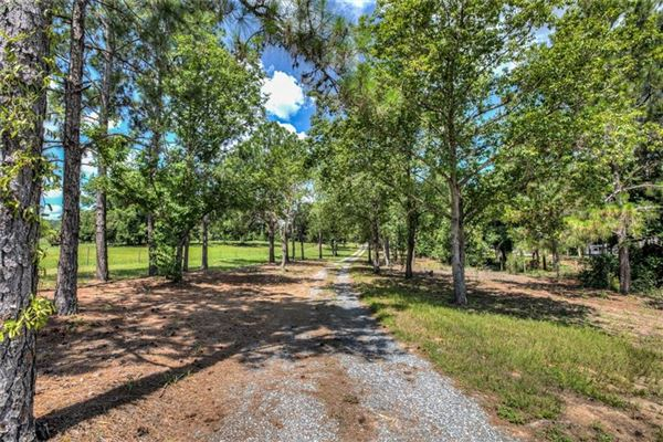 Luxury properties special 70-acre property