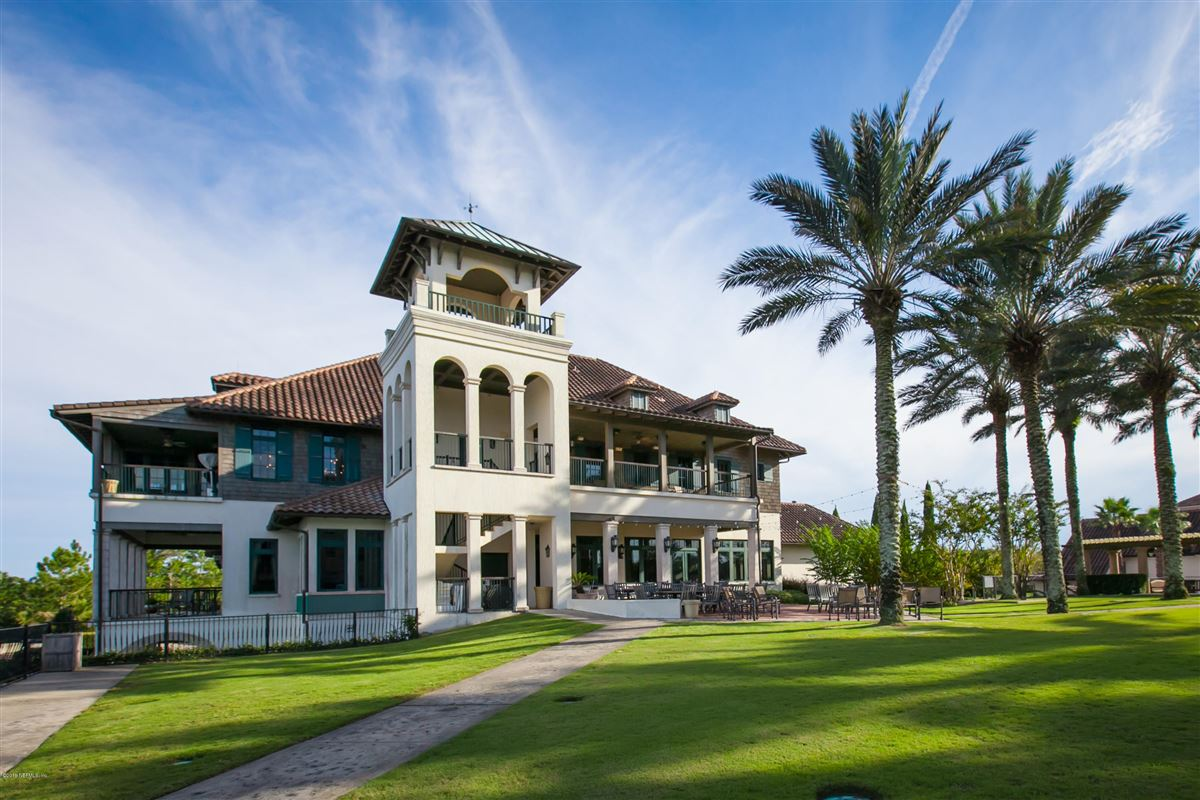 Luxury homes in Luxurious estate home on a private preserve lot