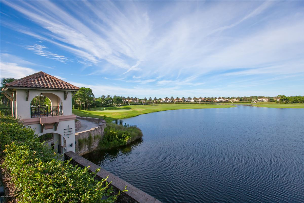 Luxurious estate home on a private preserve lot luxury properties
