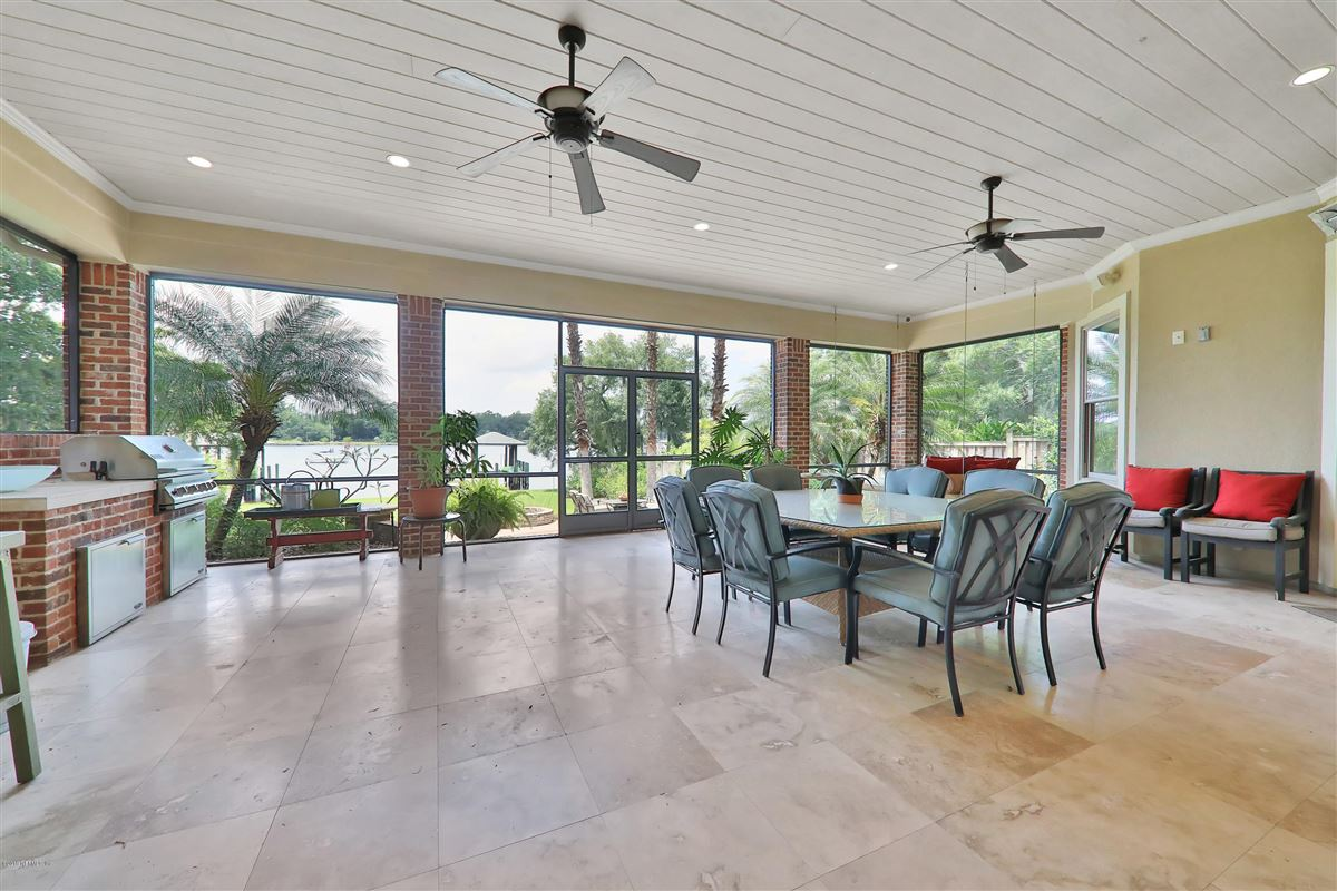 bEAUTIFUL WATERFRONT LIVING ON THE HEART OF THE RIVER luxury real estate