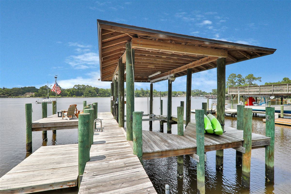 Luxury homes in bEAUTIFUL WATERFRONT LIVING ON THE HEART OF THE RIVER