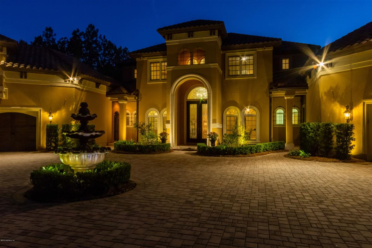 secluded 10 acre estate luxury properties
