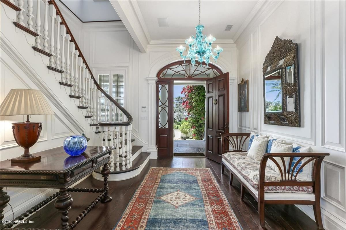 Luxury properties a spectacular Anglo-Caribbean inspired home