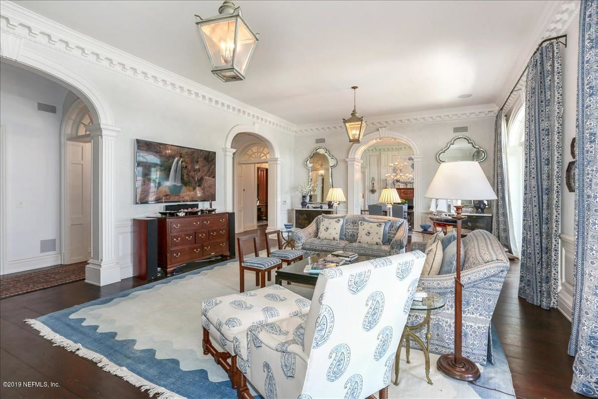 Mansions a spectacular Anglo-Caribbean inspired home
