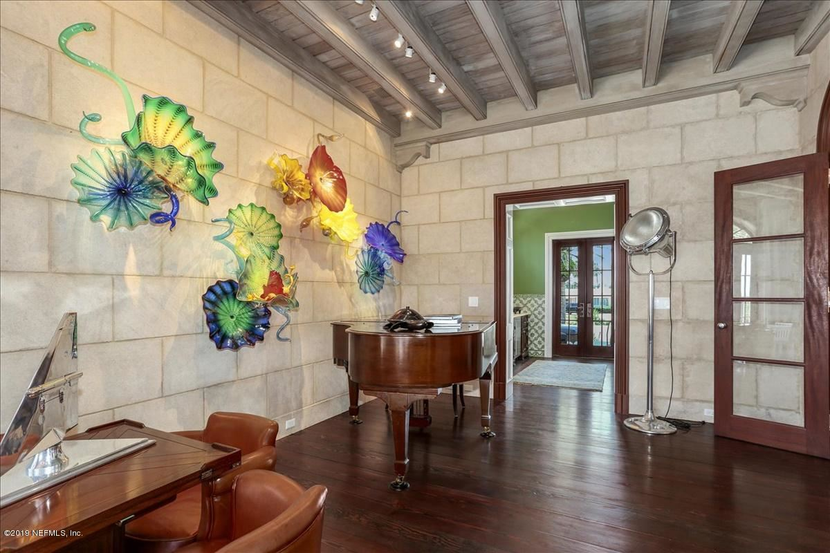 a spectacular Anglo-Caribbean inspired home luxury properties