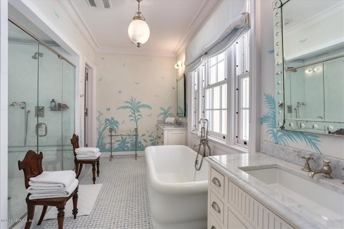 a spectacular Anglo-Caribbean inspired home luxury real estate