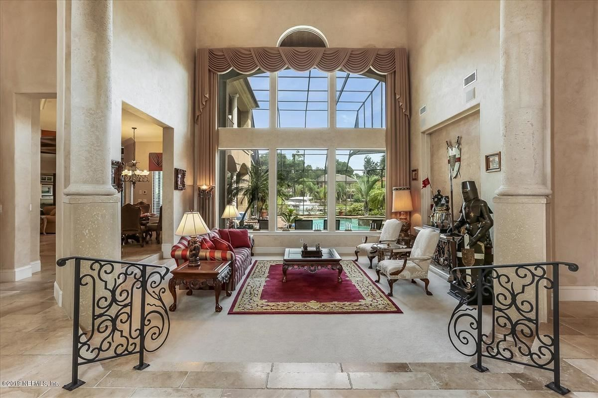 AMAZING NAVIGABLE WATERFRONT ESTATE mansions