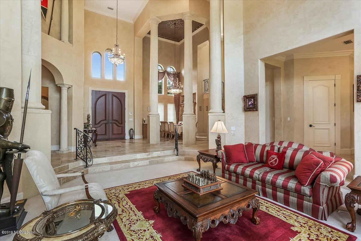Mansions in AMAZING NAVIGABLE WATERFRONT ESTATE