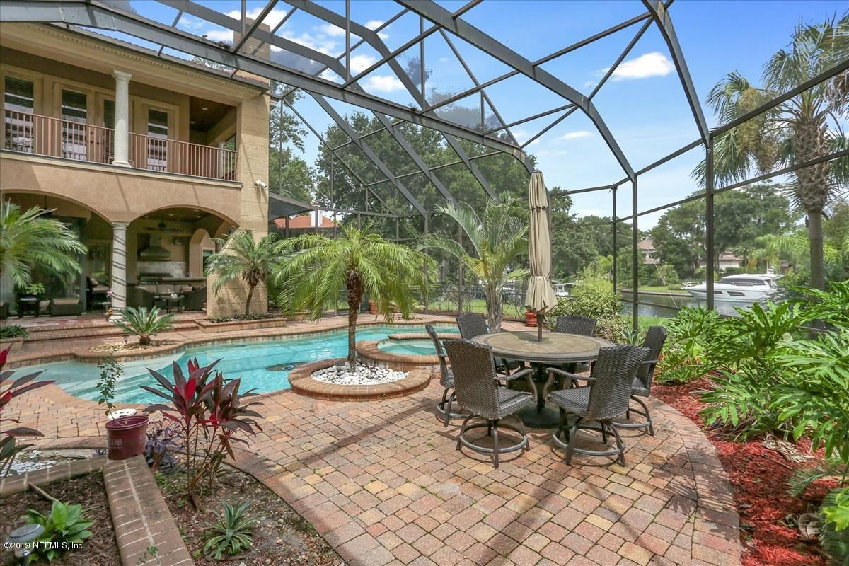 Luxury homes in AMAZING NAVIGABLE WATERFRONT ESTATE