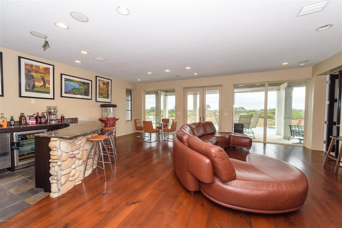 Mansions sensational oceanfront home