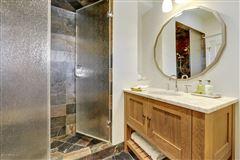 Luxury homes in beautiful cedar shake coastal contemporary
