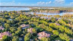 Mansions luxury Spanish Mediterranean style in Reserve at Lake Butler Sound