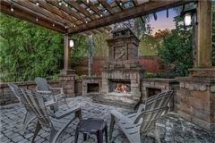 Luxury properties luxury Spanish Mediterranean style in Reserve at Lake Butler Sound
