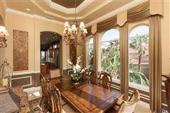 Luxury properties custom home steps from the beach