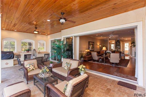 custom home steps from the beach luxury properties