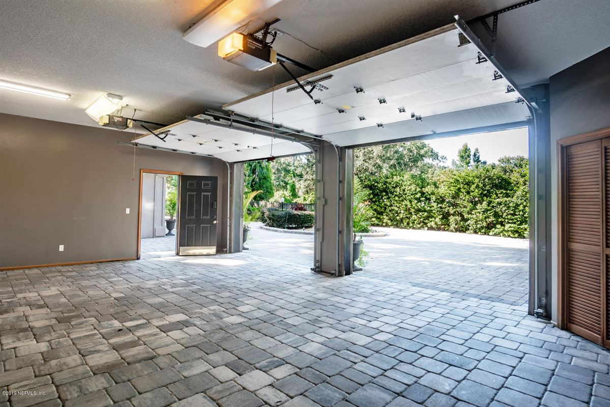 Luxury real estate Stunning Riverfront gated home