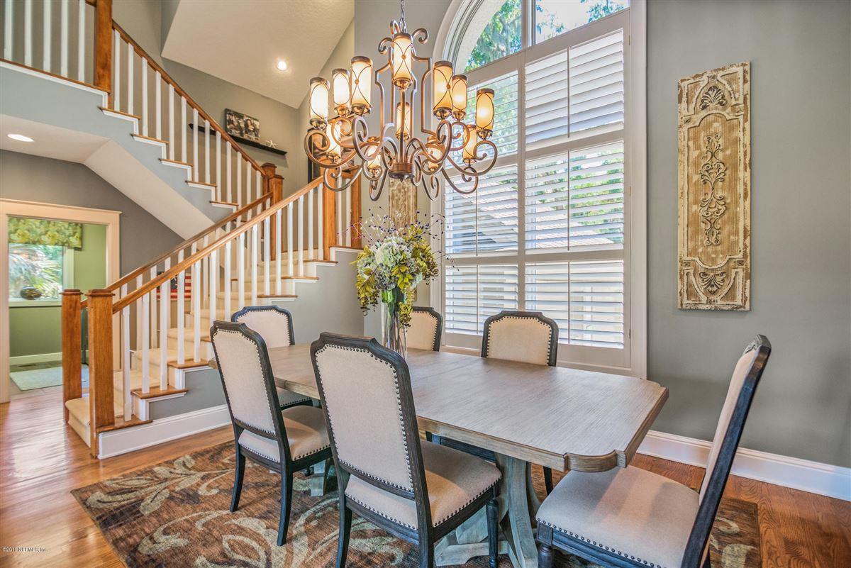 Luxury properties beautiful home overlooking Oaks Marsh golf course