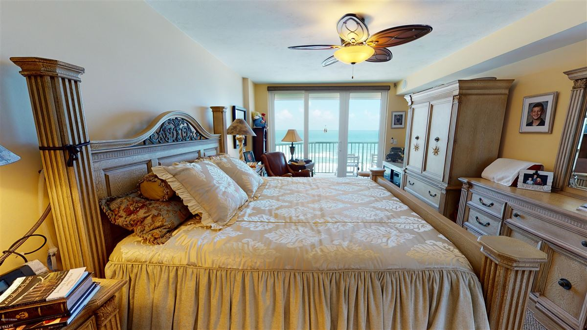 Luxury properties penthouse offering the finest in oceanfront condo living