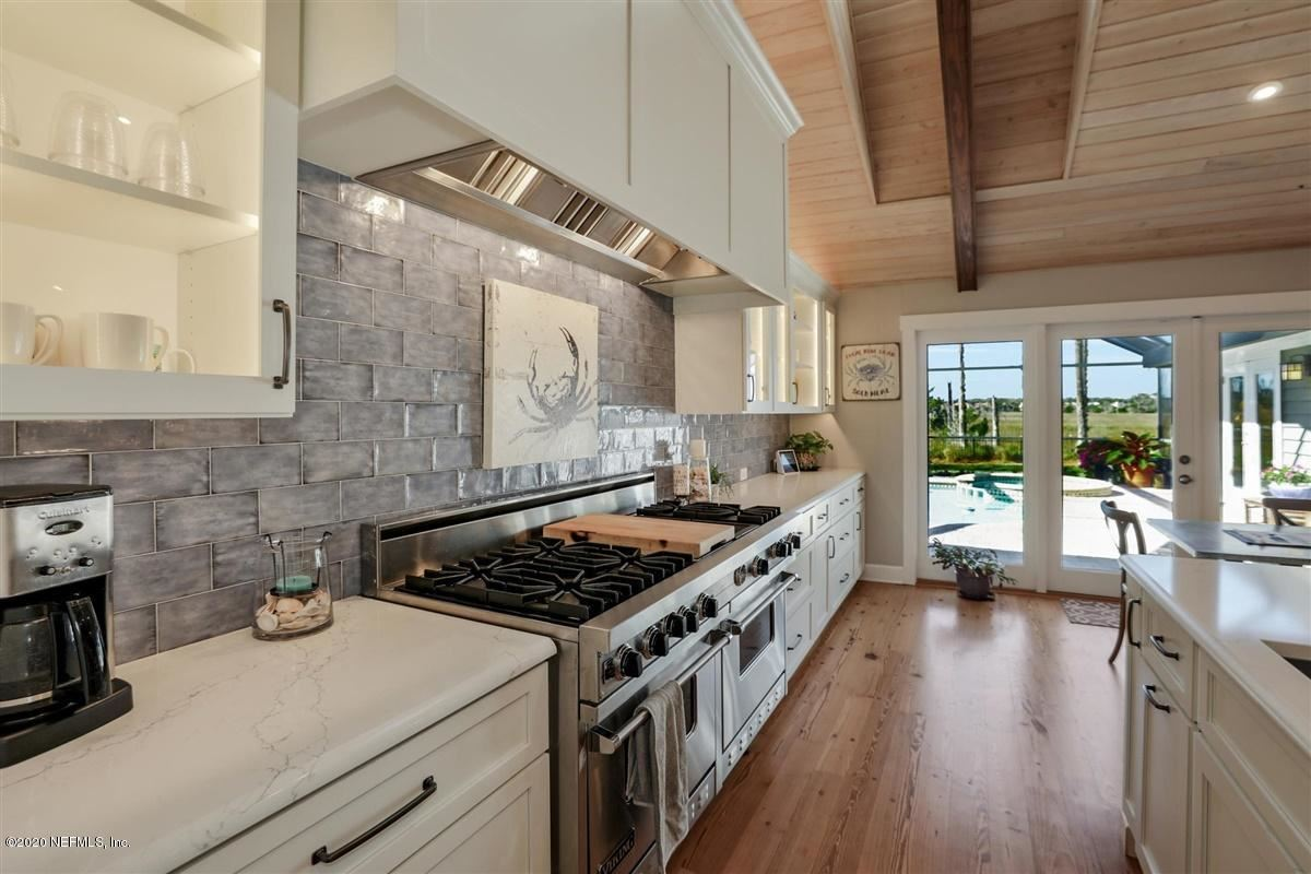 fabulous coastal home on the marsh luxury real estate