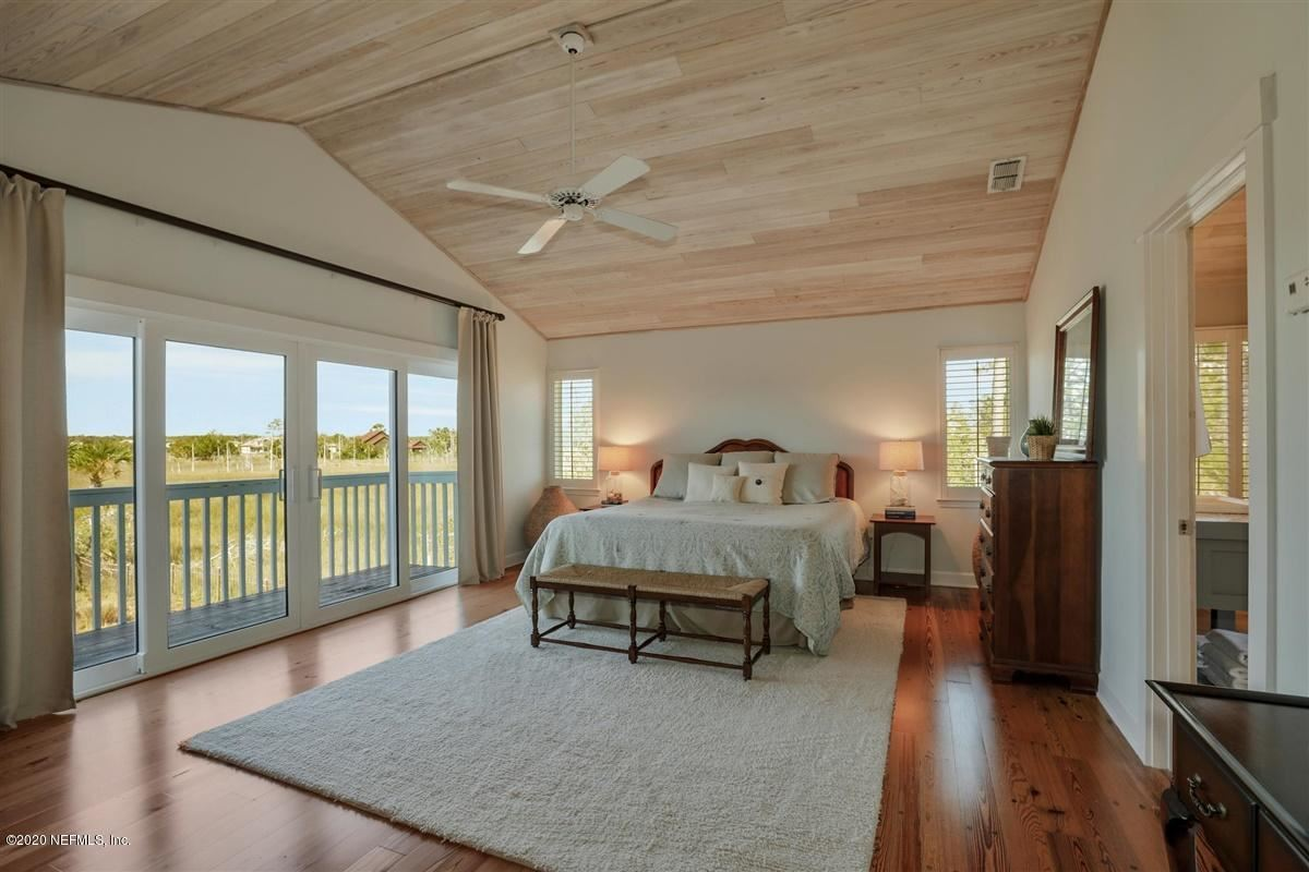 Luxury real estate fabulous coastal home on the marsh