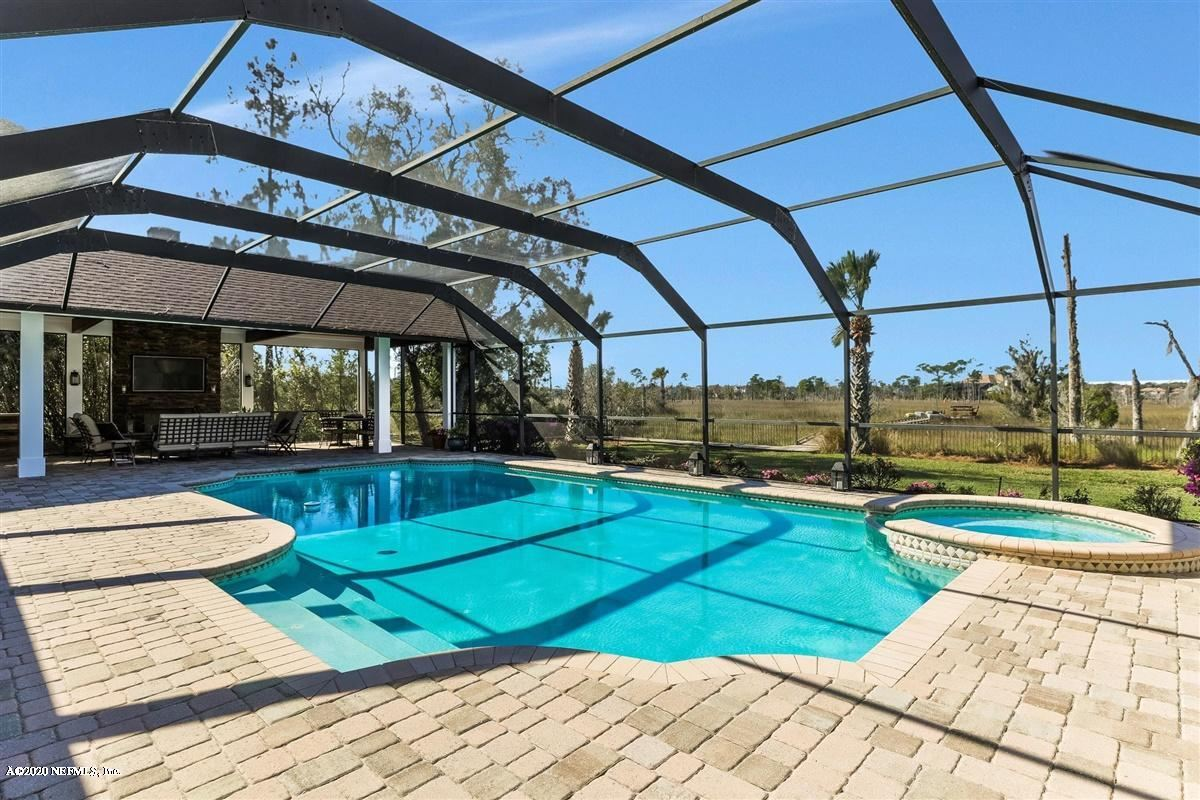 fabulous coastal home on the marsh luxury homes