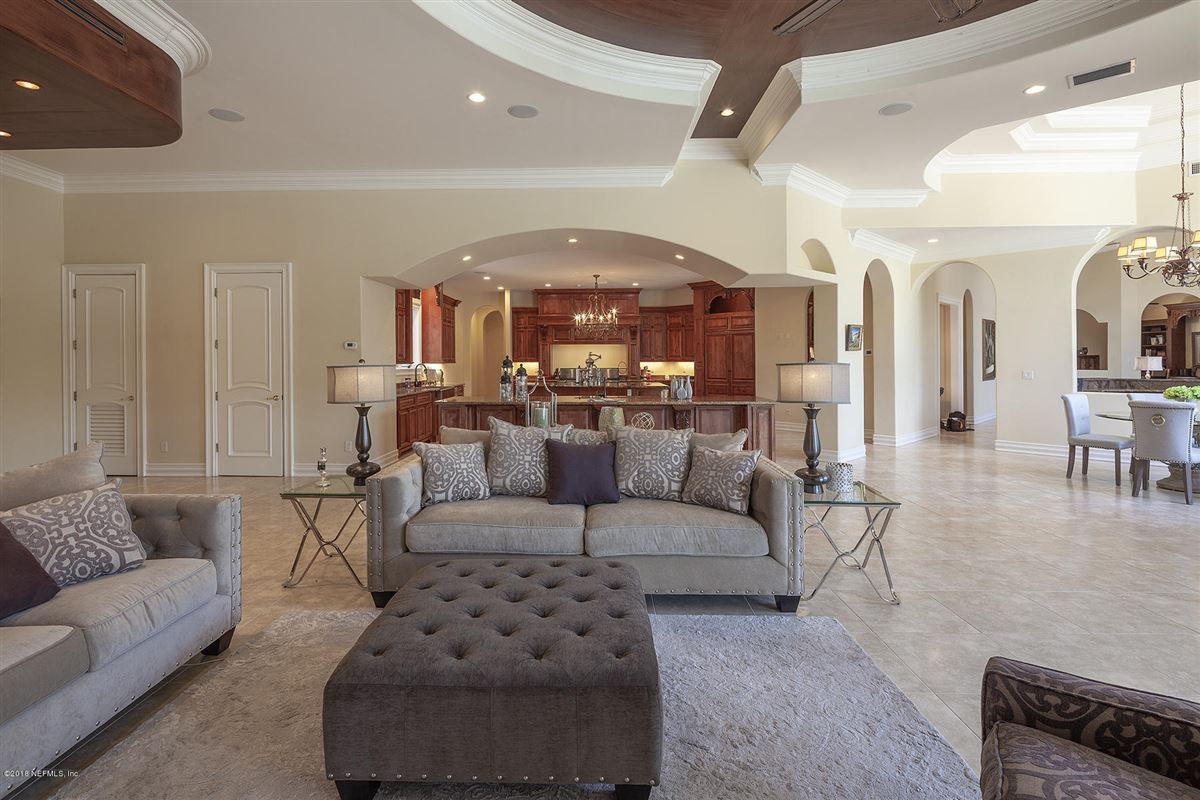 Luxury real estate enjoy the ultimate waterfront living experience